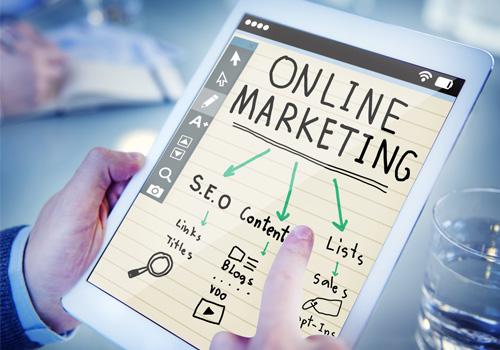 รับทำการตลาดออนไลน์ digital marketing