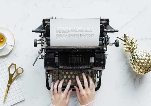เขียนบทความยังไงให้น่าอ่านและแชร์ต่อ
